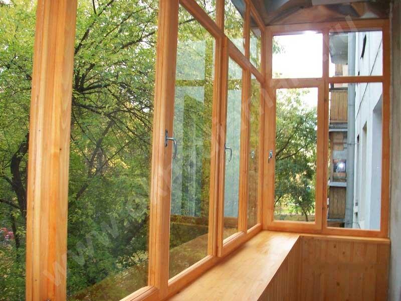 Балкон для дома